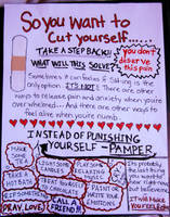 So you want to cut yourself...READ THIS. by Nessie905
