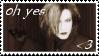 Klaha Stamp by PhishRitzy