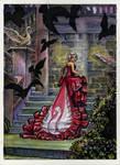 Red Princess by jbrenthill