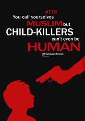 Peshawar Attack by azumeris
