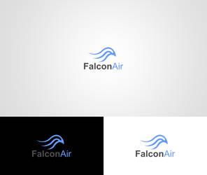 FalconAir by azumeris
