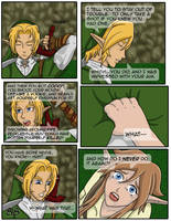 LoZ: SoP 2:30 by StoneyAshes