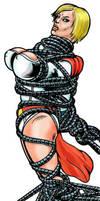Pgirl2Power by EKrayon