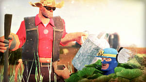 Old McDell Had a Farm by IBRXGmod