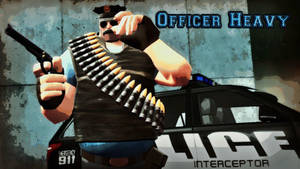 Officer Heavy by IBRXGmod