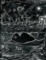 Dark Koshimy by milopiko by TheKoshimy