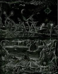 Dark Koshimy by athorment by TheKoshimy