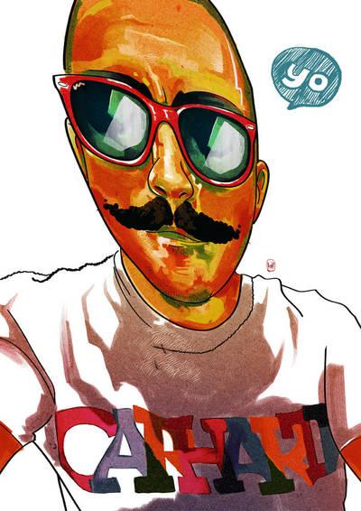 chuma's Profile Picture