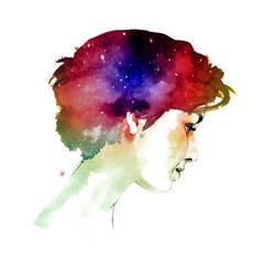 UNIVERSE by chuma
