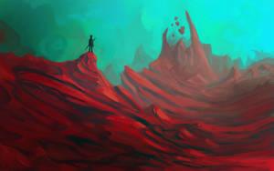 complimentary colours by ShaggyHandlz