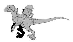 Raptor by 6kart