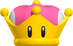 SuperCrown by amirmaghrabi1234