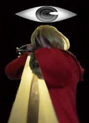 Edward Elric CAn You Handle Truth by DuoSmexyMaxwell