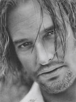 Josh Holloway by TanyaMusatenko