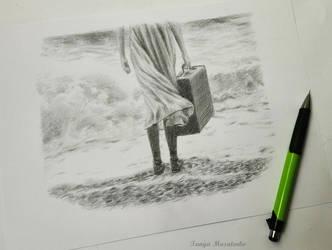 I'm coming by TanyaMusatenko