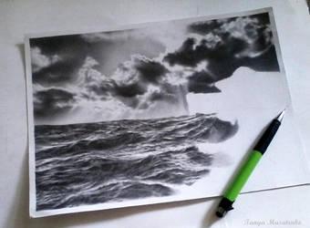 WIP by TanyaMusatenko