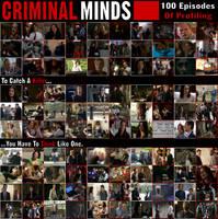 100 Episodes of Profiling by TwihardDigifan