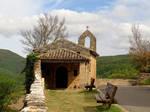 La Chapelle de Roch by smallsofthamish