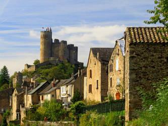 Jewel of Aveyron by smallsofthamish