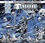 Thunderstryke vol. 2 by Simon-Williams-Art