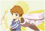 angel Tachi by nikumaru127