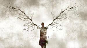 Bone Wings by Chenj27