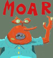 MOAR by TheVinnler