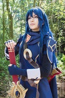 Fire Emblem Awakening - A Bright Future by Rei-Suzuki
