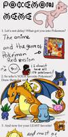 pokemon meme by camlost