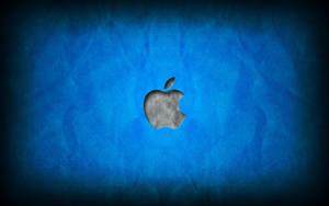 Blue Apple by g2k556