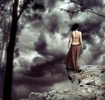 Soar Above the Sky by flightless-angel