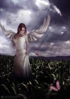 I'll Find You Somewhere by flightless-angel