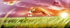 Hunter by lazymau