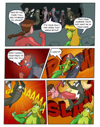 Family Night 12 by Desmond-the-Patient
