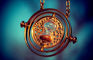 Time Turner by LilyRedHaired