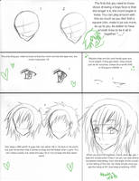 .:Basic Boy Tutorial:PartOne:. by capochi