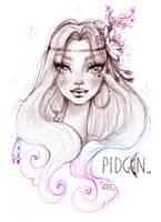 Pidgin by darkodordevic