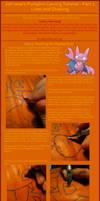 Pumpkin Carving Tutorial - Part 2 by johwee