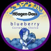 Cortana Loves Ice Cream by GRANDBigBird