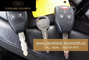 Emergency Locksmith Service by locksmithcleveland