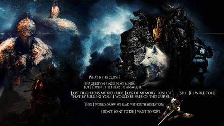 Dark Souls II by Pureadimelograno