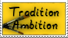 Stamp 01 by TraditionAmbition