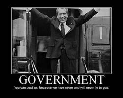Government Demotivation by EarthBending-Prodigy
