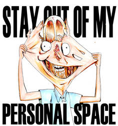 Personalspaceshow.com by norrit07