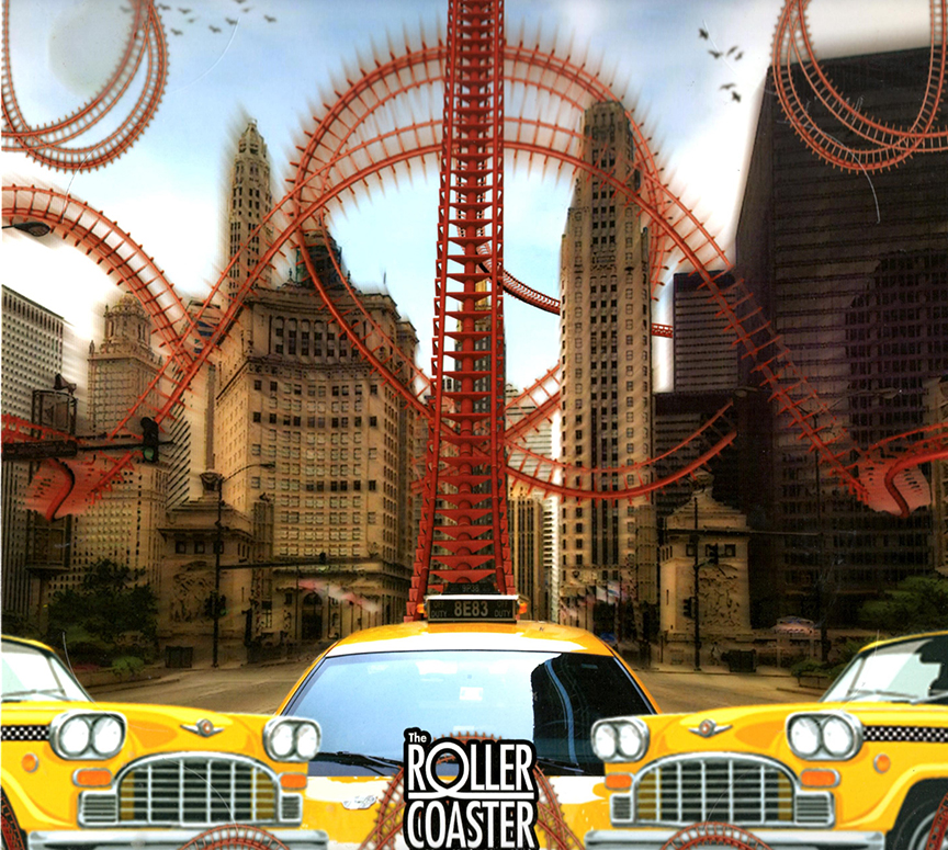 New York New york Roller Coaster by norrit07