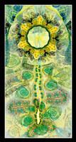 Sunflower 2 by popp-phractal