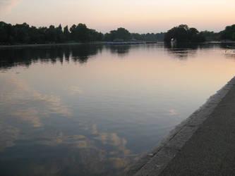 Hyde Park by patryssya