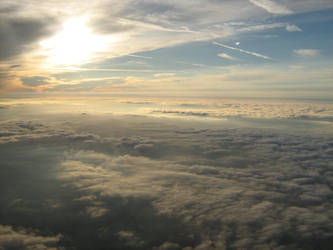 Sky by patryssya