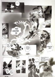 Epic Mickey2- lost brother by twisted-wind