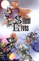 Silent Lives by twisted-wind